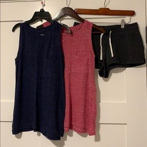 OLD NAVY 3 for $ 10!!